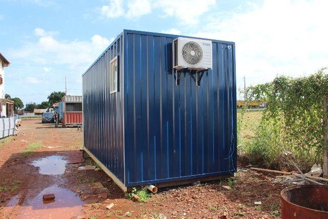 Container para Locação! - Foto 6