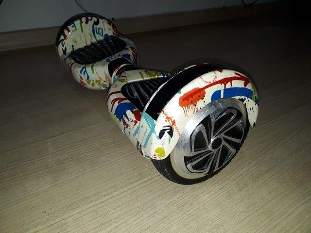 Hover Board usado - Foto 2