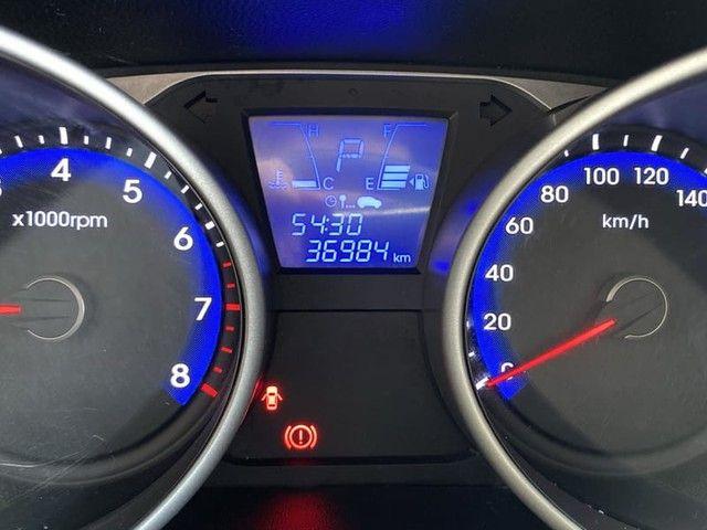 Hyundai  IX35 GL 2.0 16V 2WD FLEX AUT - Foto 7