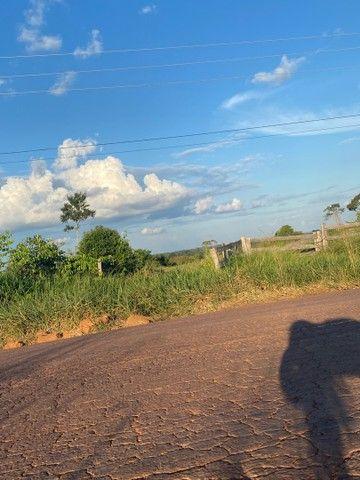 Vendo terra na AC 10 Km 27 estrada de Porto Acre  - Foto 4