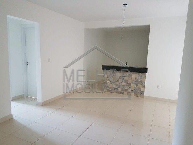 Lindo apartamento com área privativa 2 quartos - Foto 10