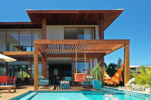 Casa à venda, 330 m² por R$ 4.490.000,00 - Praia do Forte - Mata de São João/BA - Foto 3
