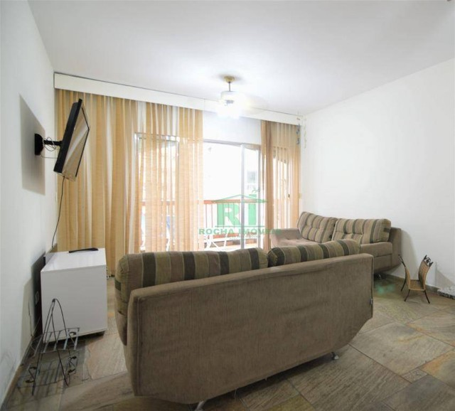 Guarujá - Apartamento Padrão - Pitangueiras - Foto 3