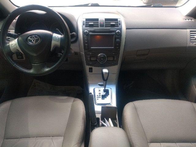 Toyota Corolla XEI 2.0 flex 2º dono - Foto 9