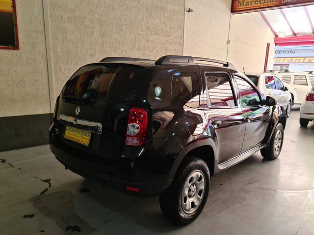 DUSTER 2012/2013 1.6 EXPRESSION 4X2 16V FLEX 4P MANUAL - Foto 5
