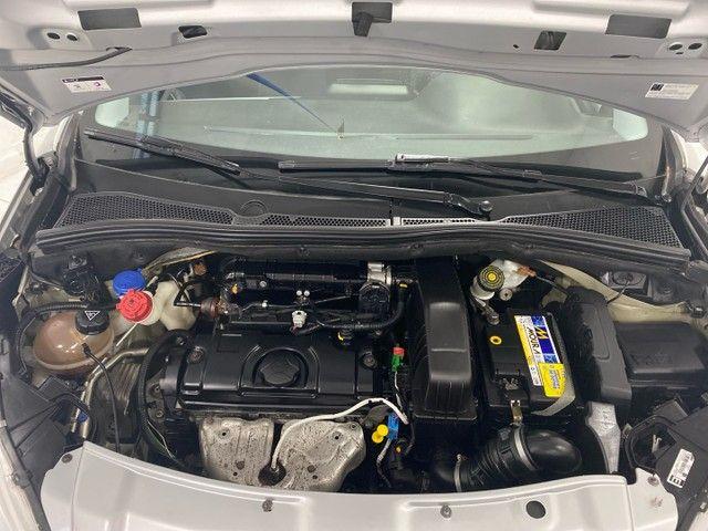 Peugeot 208 Active 2015 Completo  Impecável  - Foto 11