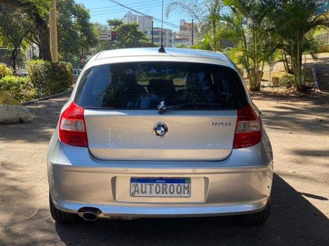 BMW 120IA 2.0 2010 - Foto 5