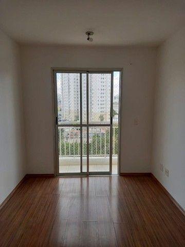 Apartamento com 2 dormitórios 1 vaga com área de 53 m² no Tatuapé próximo ao Metrô