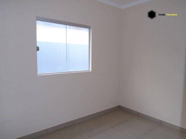 Casa com 2 dormitórios, 59 m² - venda por R$ 165.000,00 ou aluguel por R$ 1.000,00/mês - R - Foto 10