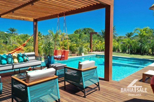 Casa à venda, 330 m² por R$ 4.490.000,00 - Praia do Forte - Mata de São João/BA - Foto 2