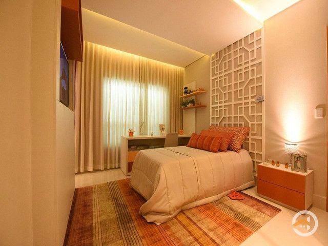Apartamento à venda com 3 dormitórios em Park lozandes, Goiânia cod:2773 - Foto 16