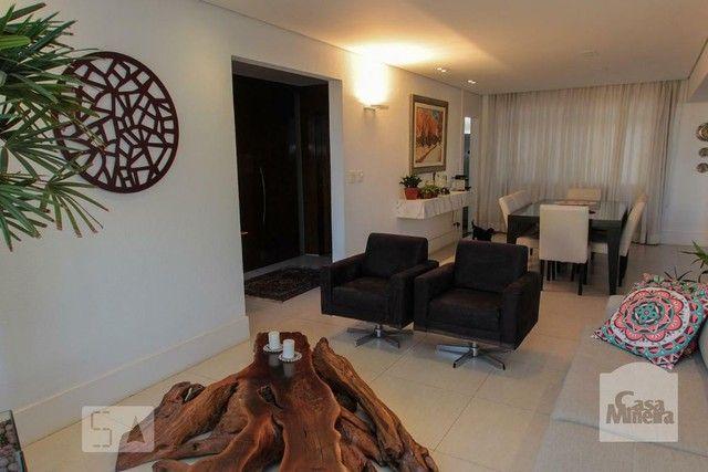Apartamento à venda com 3 dormitórios em Sion, Belo horizonte cod:329311 - Foto 6