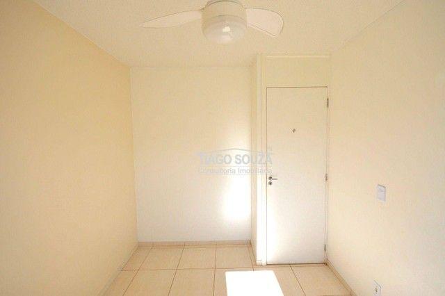 Apartamento, 42 m² - venda por R$ 145.000,00 ou aluguel por R$ 1.250,00/mês - Igara - Cano - Foto 9