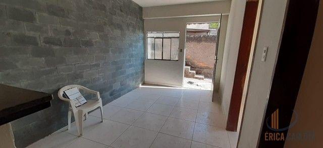 CONSELHEIRO LAFAIETE - Casa Padrão - Morro da Mina - Foto 6