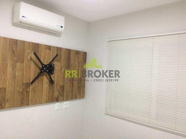 Loft para alugar com 1 dormitórios em Jardim tarraf ii, São josé do rio preto cod:353 - Foto 7
