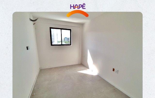 Apartamento com 2 quartos sendo 1 suíte e área útil de 54,50m² localizado na Jatiúca - Foto 5