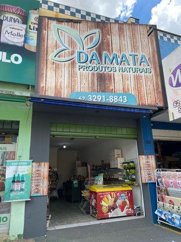 Loja de Produtos Naturais Str. Campinas - Foto 4