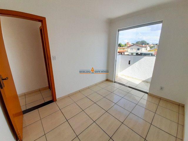 Apartamento à venda com 3 dormitórios em Letícia, Belo horizonte cod:17839 - Foto 16