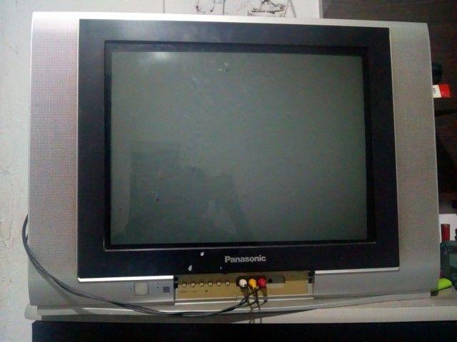 Vendo está tv