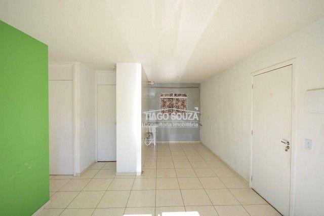 Apartamento, 42 m² - venda por R$ 145.000,00 ou aluguel por R$ 1.250,00/mês - Igara - Cano - Foto 4