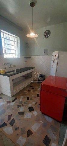 Casa com 5 dormitórios à venda, 250 m² - Santa Efigênia - Belo Horizonte/MG - Foto 8