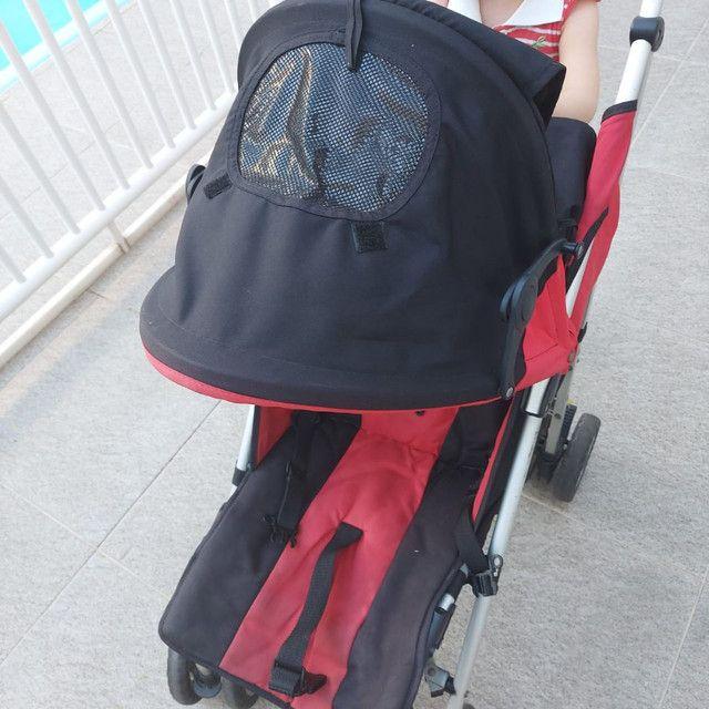 Carrinho Bebê importado - Foto 3