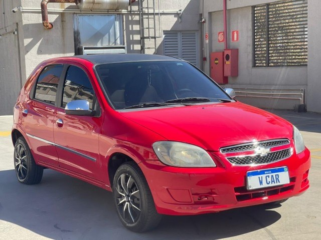Chevrolet Celta LT - Foto 2