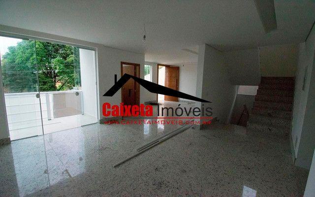 Casa à venda, 5 quartos, 2 suítes, Trevo - Belo Horizonte/MG - Foto 4