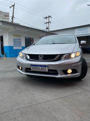 Honda civicLXR 2015 - Foto 4