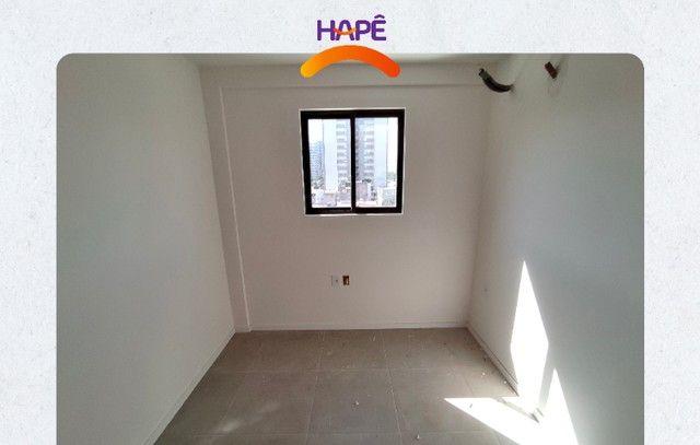 Apartamento com 2 quartos sendo 1 suíte e área útil de 54,50m² localizado na Jatiúca - Foto 6