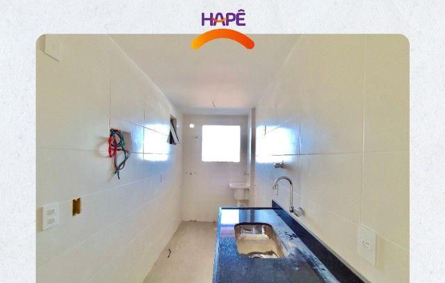 Apartamento com 2 quartos sendo 1 suíte e área útil de 54,50m² localizado na Jatiúca - Foto 3