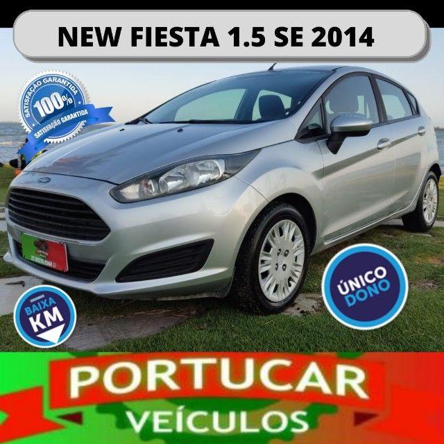 Promoçao New Fiesta 1.5 Manual