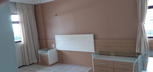 Apartamento com 3 dormitórios à venda, 129 m² por R$ 590.000 - Dionisio Torres - Fortaleza - Foto 18