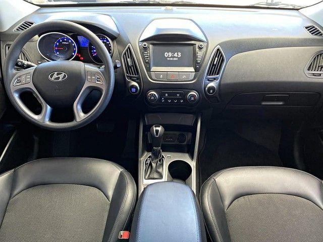 Hyundai  IX35 GL 2.0 16V 2WD FLEX AUT - Foto 3