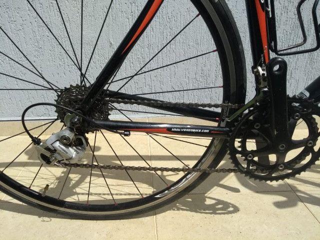 Bicicleta Speed Venzo Sprinter R3 - Foto 2