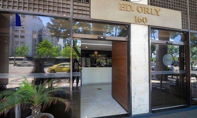 Sala/Conjunto para aluguel tem 27 metros quadrados em Centro - Rio de Janeiro - RJ