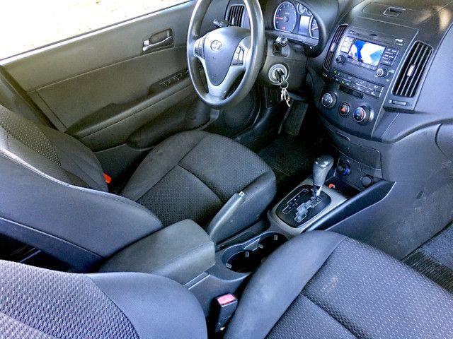Hyundai I30 completo top de linha Automático  - Foto 8