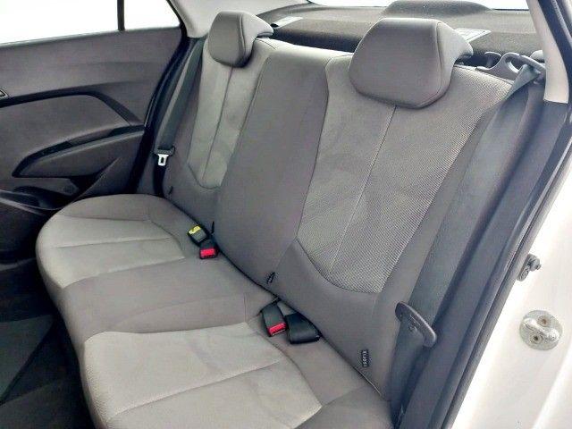 Hyundai HB20S Confort 1.0 Flex 2015 - Foto 14