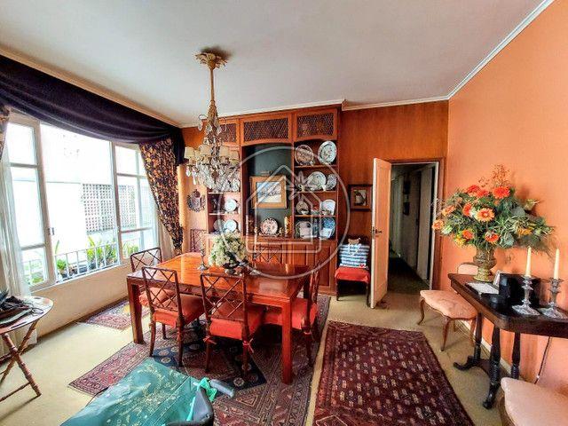 Apartamento à venda com 3 dormitórios em Ipanema, Rio de janeiro cod:894775 - Foto 3