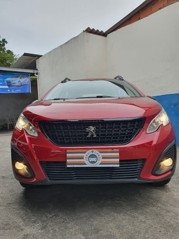 `Peugeot 2008 1.6 2020/2020 - Foto 5
