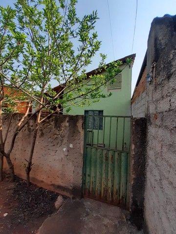 Casa para venda com 40 metros quadrados com 1 quarto em Residencial Brisas da Mata - Goiân - Foto 9