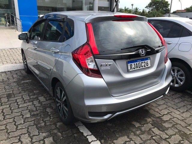 Honda Fit EX 1.5 aut 2020  - Foto 2