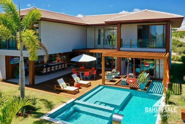 Casa à venda, 330 m² por R$ 4.490.000,00 - Praia do Forte - Mata de São João/BA - Foto 9
