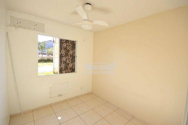 Apartamento, 42 m² - venda por R$ 145.000,00 ou aluguel por R$ 1.250,00/mês - Igara - Cano - Foto 5