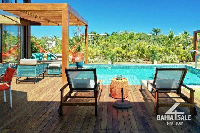 Casa à venda, 330 m² por R$ 4.490.000,00 - Praia do Forte - Mata de São João/BA - Foto 6