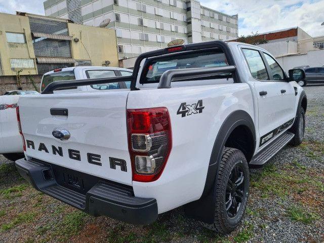 Ford Ranger Storm 2022 - temos em estoque.  - Foto 2