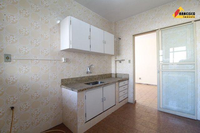 Apartamento para aluguel, 3 quartos, 1 suíte, 1 vaga, Santa Clara - Divinópolis/MG - Foto 3