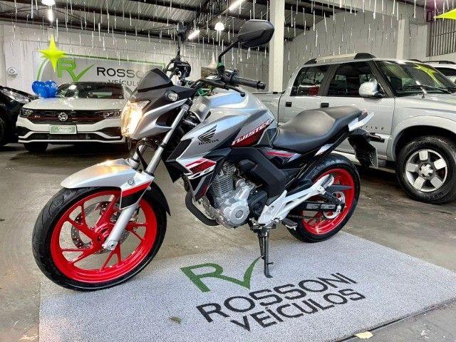 Honda Cb Twister 250 Flex 1200 km  - Foto 2