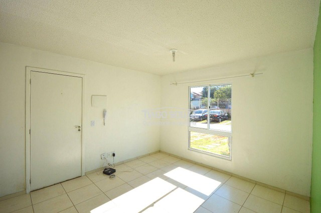 Apartamento, 42 m² - venda por R$ 145.000,00 ou aluguel por R$ 1.250,00/mês - Igara - Cano