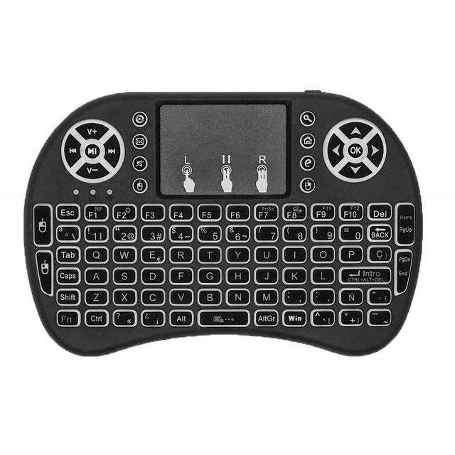 Promoção  mini teclado  - Foto 2